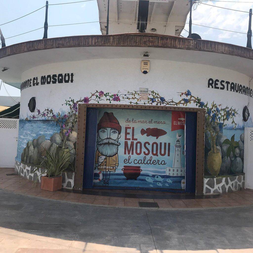 El Mosqui
