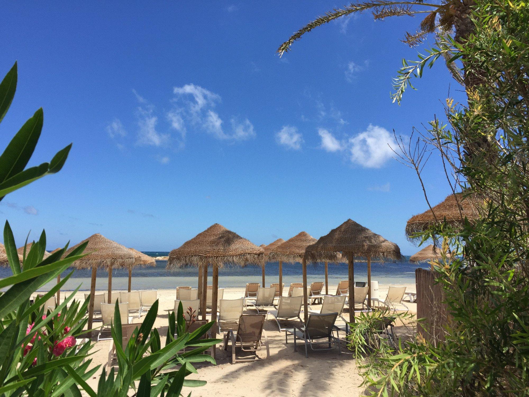 Collados Beach