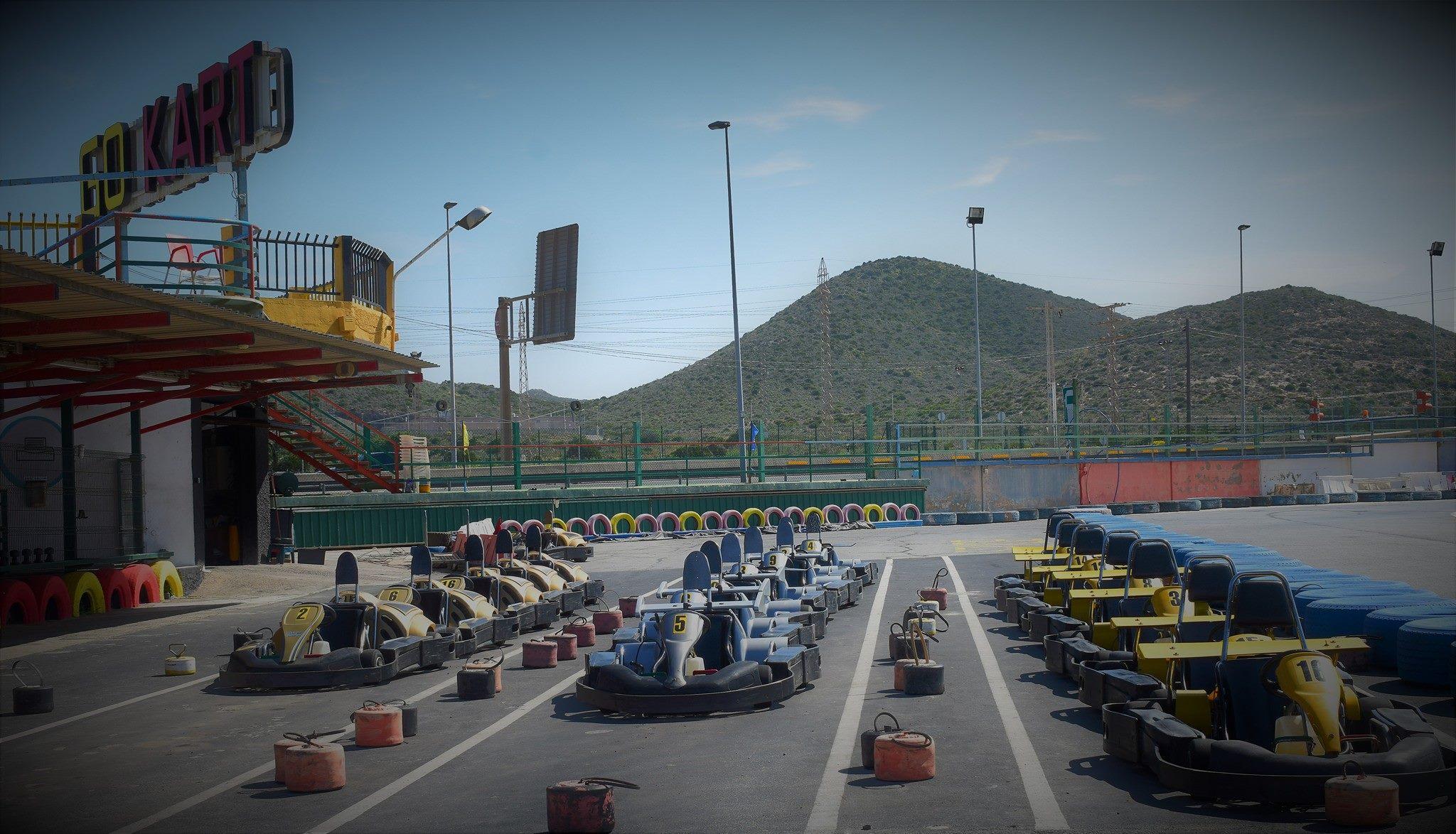 Gokart Karting