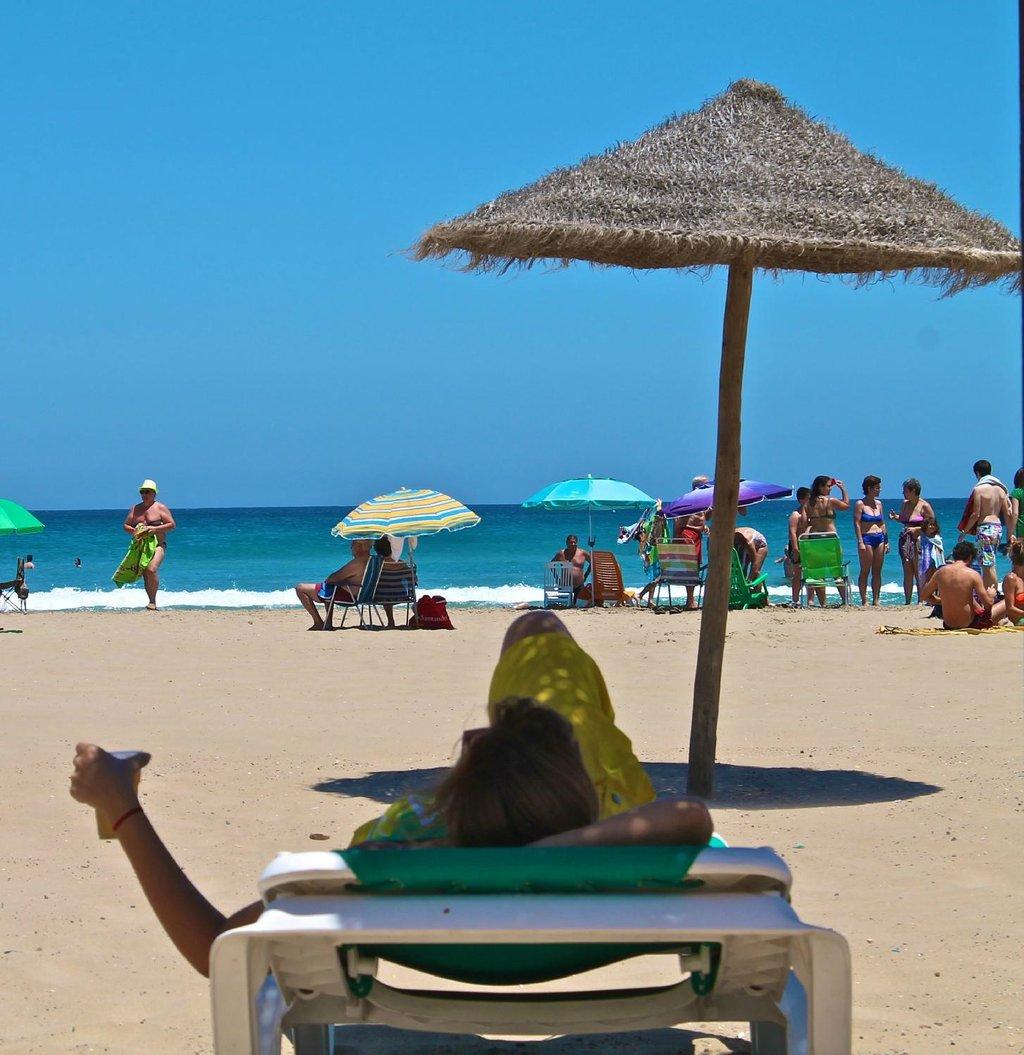Pepino´s Beach
