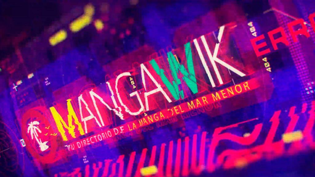 Mangawik