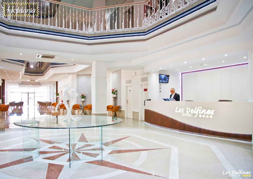 Hotel los delfines la manga cabo de palos mangawik mar menor mar mediterraneo